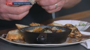 Food for Thought: Hearth Restaurant