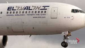 EL AL Flight LY030 to Tel Aviv diverted back to Toronto after issuing mayday call