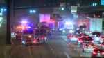Fatal collision on Hwy. 401 leads to slow morning commute