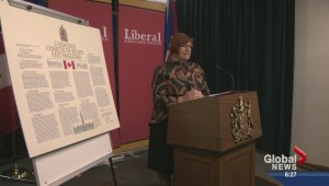 Debate on gay-straight alliances to be brought to Alberta legislature