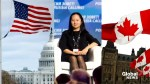 U.S. to formally seek extradition of Huawei CFO