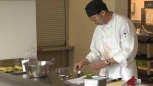 Culinary program aims to help youth overcome barriers