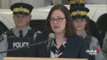 Alberta funding new RCMP positions to fight rural crime
