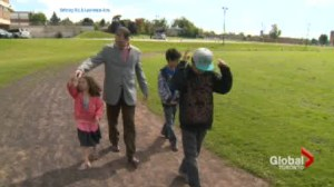 Scarborough residents say their green space will disappear if the TDSB sells school