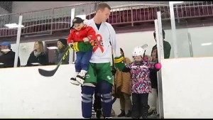 Former Petes  captain relishes new role as coach with Humboldt Broncos
