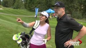 The Reluctant Golfer, Episode 5