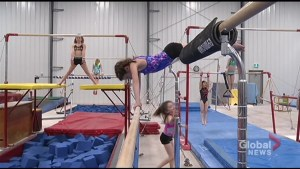 Champions Gymnastics moves into new home