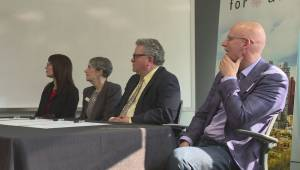 Advocates pledge to lower Calgary poverty rates