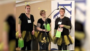 Kingston Literacy & Skills Spelling Bee
