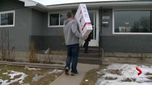 Alberta landlords offering big incentives to attract tenants