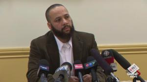 Liberal government not defending rights of Muslims in Quebec: Charkaoui