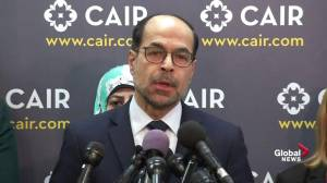 New Zealand shooting: CAIR tells Muslims to 'not be afraid'