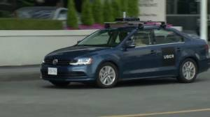 B.C. to unveil ridesharing legislation roadmap