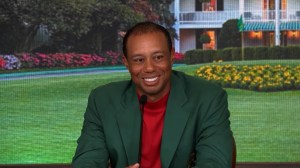 Tiger Woods speaks about first Masters win in over a decade, says he's thrilled his family saw win