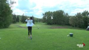 Ladies on the Green tournament raises funds for Zebra Child Protection Centre