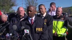 FBI cannot confirm that latest explosion tied to 'serial bomber' in Austin
