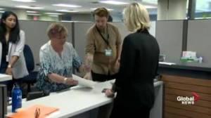 Jennifer Keesmaat registers to run for mayor of Toronto