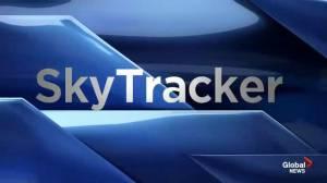 Global News Morning Forecast: May 8