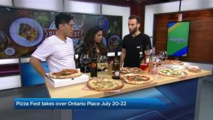 Tips to pair pizza and wine