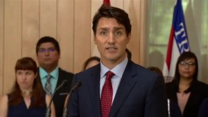 Trudeau says he respects decision of Liberal MP Darsha Kang to step away from Liberal Caucus during investigation