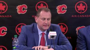 'My job is to make the best decision… for the organization': Brad Treliving