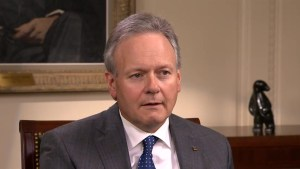 NAFTA uncertainty making companies 'reluctant to invest' in Canada: Stephen Poloz