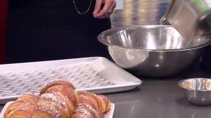 Learn how to make some sweet Thanksgiving Day treats