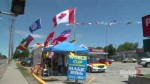 World Cup: Most popular items soccer fans in Toronto are buying to deck out vehicles