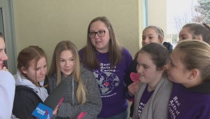Summerland teens spread real acts of caring