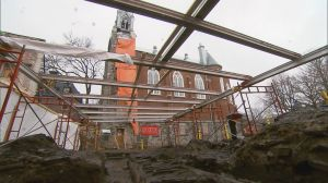 'Our cultural heritage,' says Quebec Premier François Legault about historic find