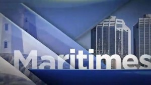 News at 6 Weekend Maritimes: April 1