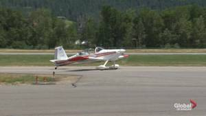 Kelowna pilot embarks on 13,000 km flight to help organization that provides free medical flights