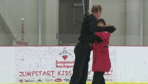 66-year-old Lethbridge figure skater on a mission