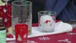 Christmas pop-up bar serves up holiday inspired cocktails