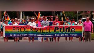 Global News Morning previews Brockville Pride month events