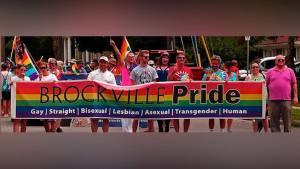 Global News Morning previews Brockville Pride month events