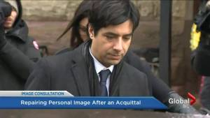 Can Jian Ghomeshi's image recover after his acquittal?
