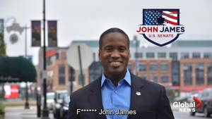 Michigan reporter fired after voicemail records her making negative remarks about state senate candidate (01:10)