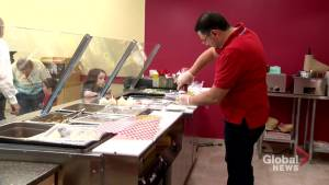 Syrians making food, new life at new Dartmouth restaurant