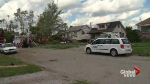 Tornadoes catch southern Ontario residents off guard