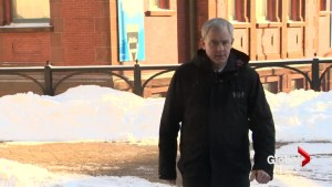 Crown closes its case at Oland trial