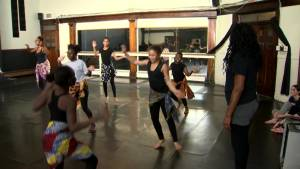 ANANSI School of Performing Arts featured as Winnipeg celebrates Black History Month