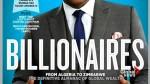 The world's billionaires 2018