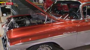 Head Turnerz Restoration featured in Piston Ring's World of Wheels