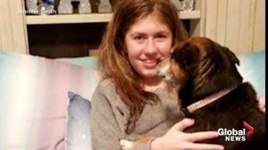 Man accused of kidnapping Jayme Closs to make first court appearance