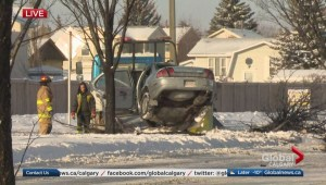 High speed, lack of seatbelt considered major factors in early morning fatal crash