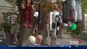 Play video: Saskatchewan, Manitoba consumers spending more than ever on Halloween
