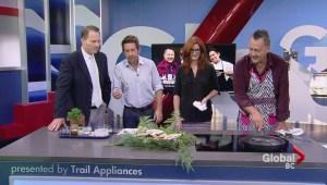 Moosemeat & Marmalade: Season two takes viewers abroad