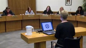 Concerned citizens call for Regina Public Schools to bring back annual meeting