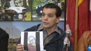 Police, victims' families plead for information in Middlesex Centre triple murder